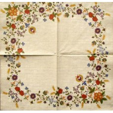 Paper table napkins 005