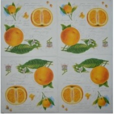 Paper table napkins 615